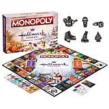 Grab a Themed Token When You Play the Hallmark Monopoly Board Game