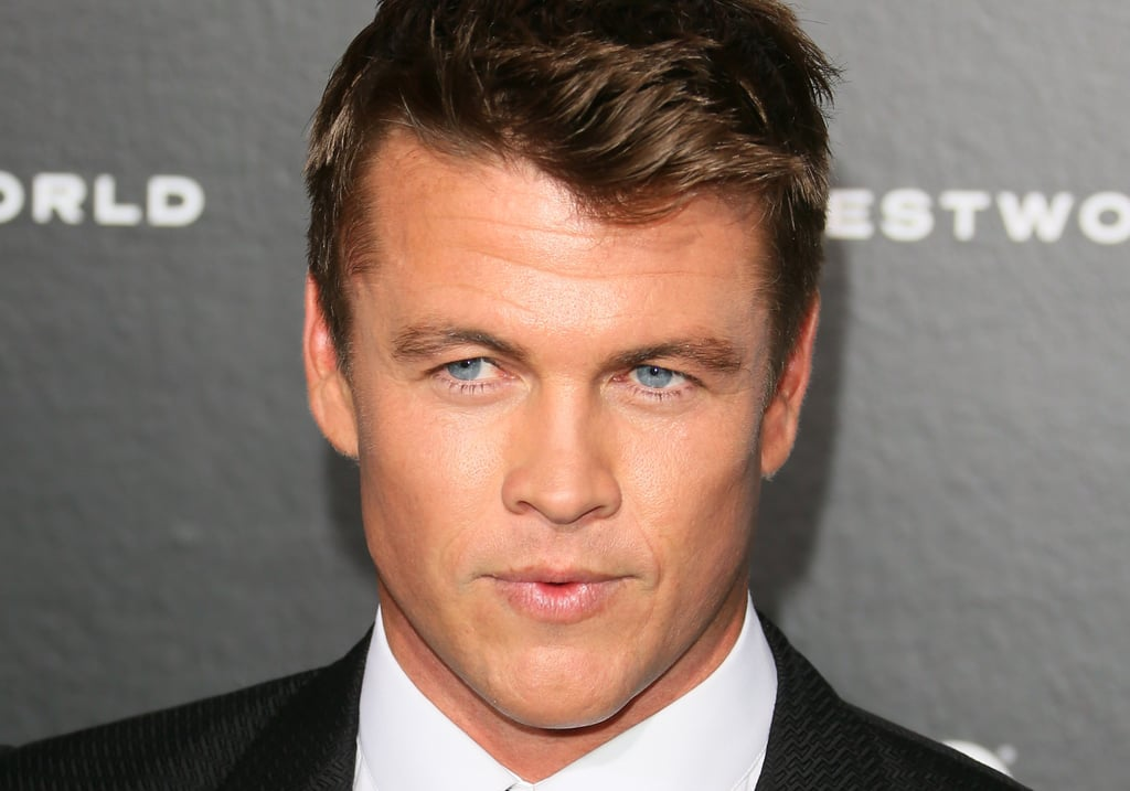 luke hemsworth movies