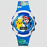 Pokémon Wristwatch