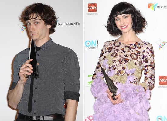 2011 ARIA Awards Recap and Highlights