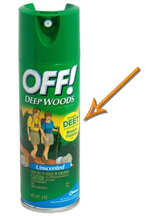 Is DEET Bug Spray Dangerous to My Health