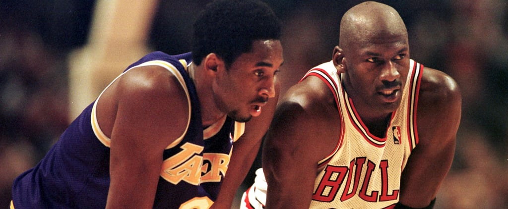 Michael Jordan Reveals Last Text Exchange With Kobe Bryant