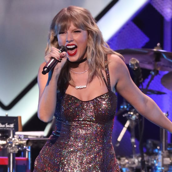 Taylor Swift Is Headlining Glastonbury Music Festival 2020