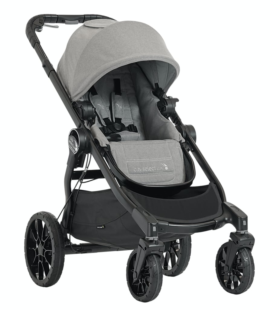 Baby Jogger 2017 City Select Lux Convertible Stroller