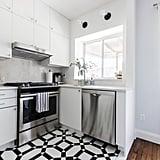 2019 Home Trend: Minimalistic Kitchen Hardware