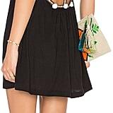 Pitusa Pom Pom Dress ($138)