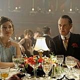 """Enoch """"Nucky"""" Thompson and Margaret Schroeder"""