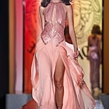 Versace Couture 2012