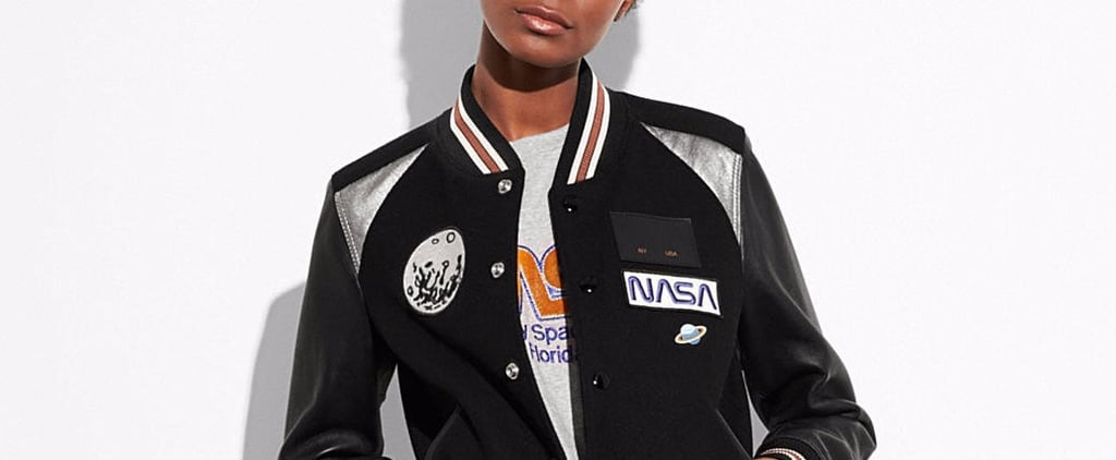 7 Must-Have Items You Need From Coach's New NASA-Themed Collection