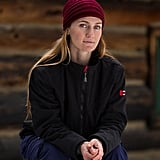 Women's Rechargeable Heated Softshell Jacket