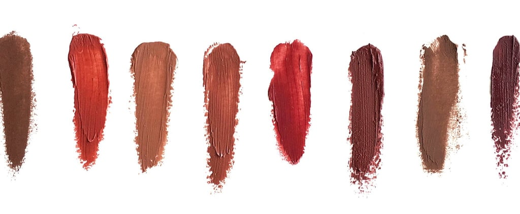 Nudestix Is Launching 8 Kiss-Proof Matte Lipsticks Just in Time For Valentine's Day