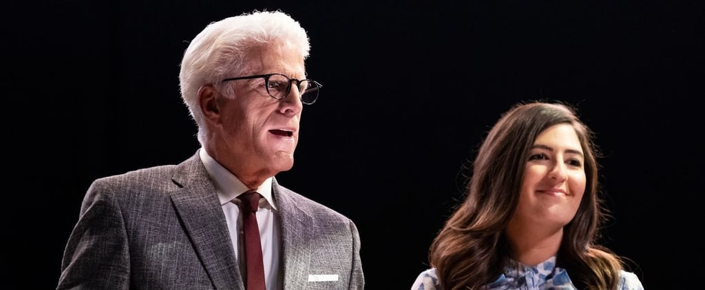 Will the Key Be Duplicated on The Good Place?