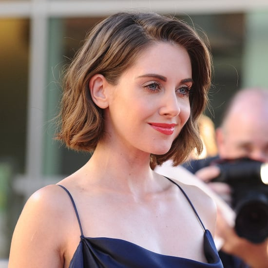 Alison Brie Facts