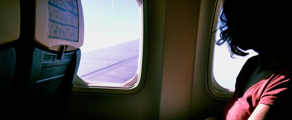 4 Tips From Flight Attendants For Surviving Your Next Transatlantic Trip