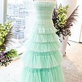 The Original J. Mendel Dress Lara Jean Wears in P.S. I Still Love You