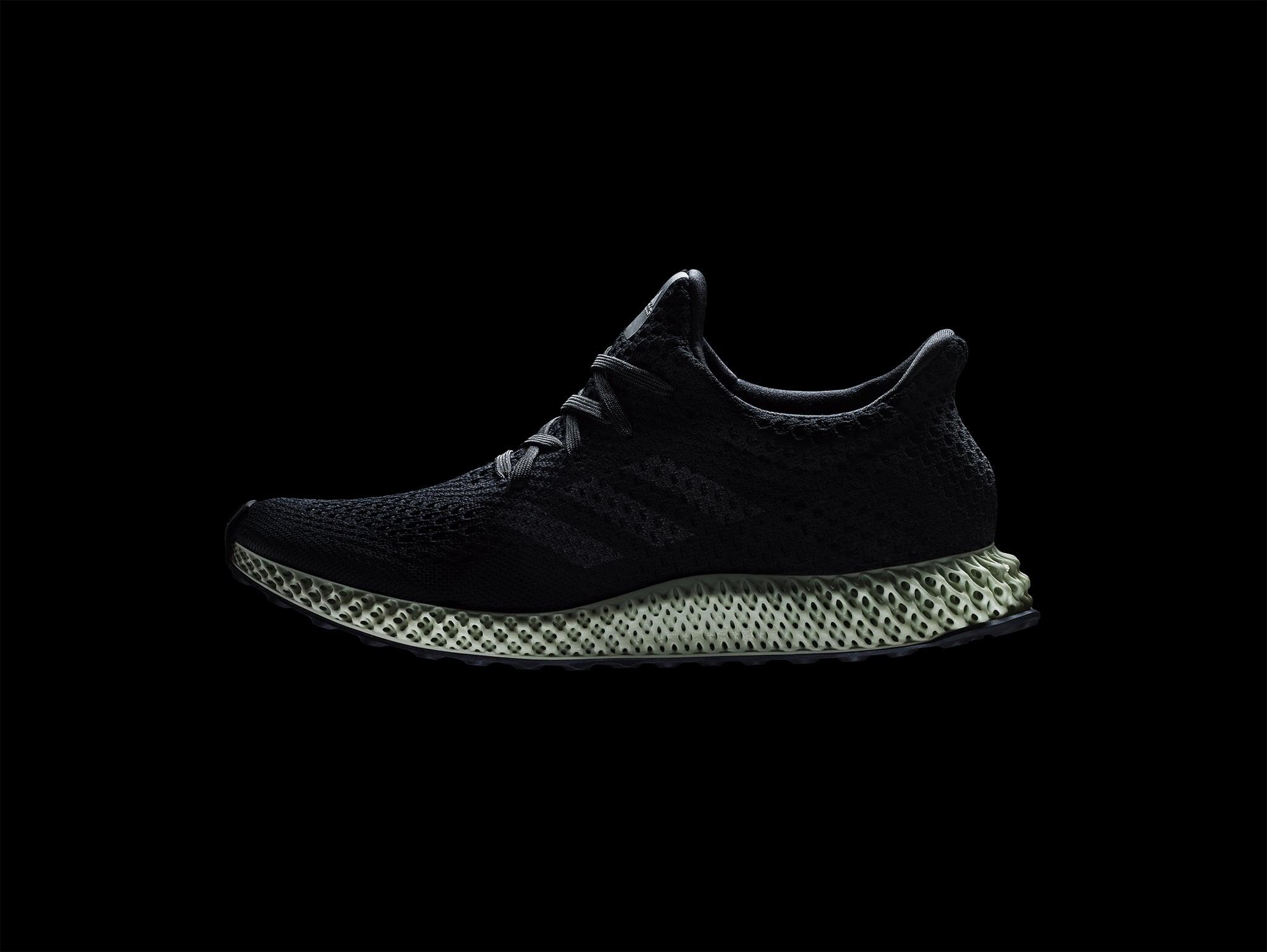 f3115564e Adidas Futurecraft 4D Sneaker