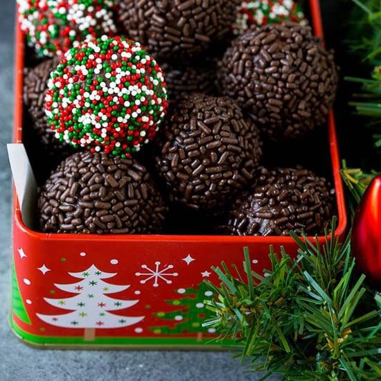 Holiday Edible Gift Ideas 2019