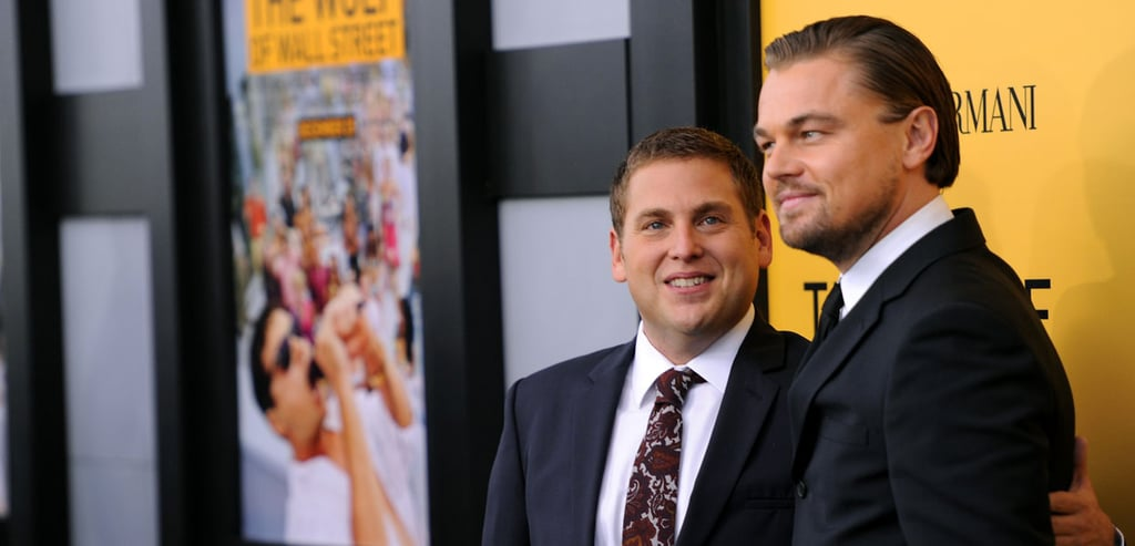 Don't Worry, Even Leonardo DiCaprio's Friends Are Obsessed With Him