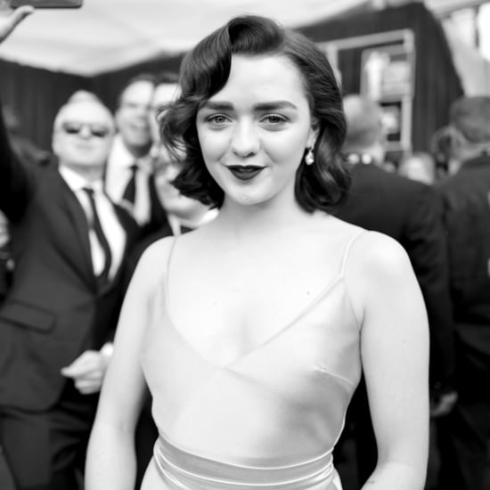 Best Photos of British Celebrities at the SAG Awards 2017