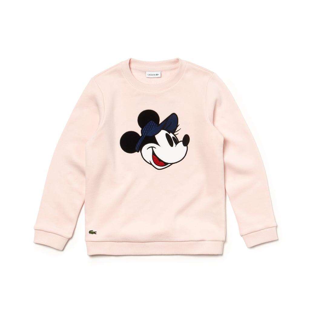 292d6f41a28 Lacoste Disney Anniversary Collection 2018 Popsugar Fashion