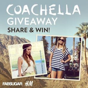 Share Your Festival-Inspired Photos on Instagram For a Chance to Win Coachella Tickets
