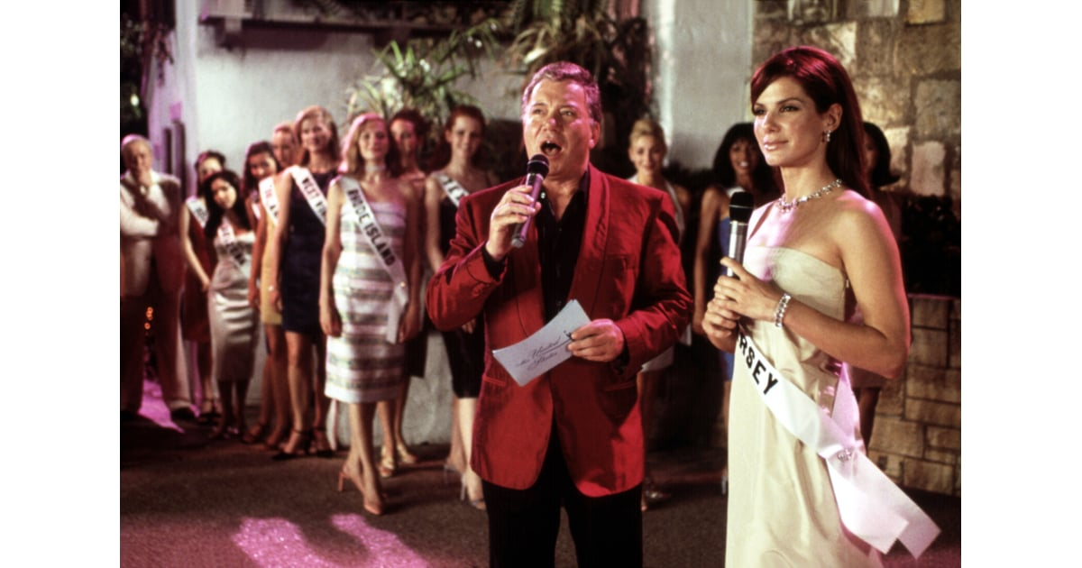 Miss Congeniality 2000 27 Of The Best Feel Good Movies To Watch When You Re Having An Off Day Popsugar Entertainment Photo 13