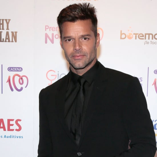 Ricky Martin's Op-Ed About Donald Trump