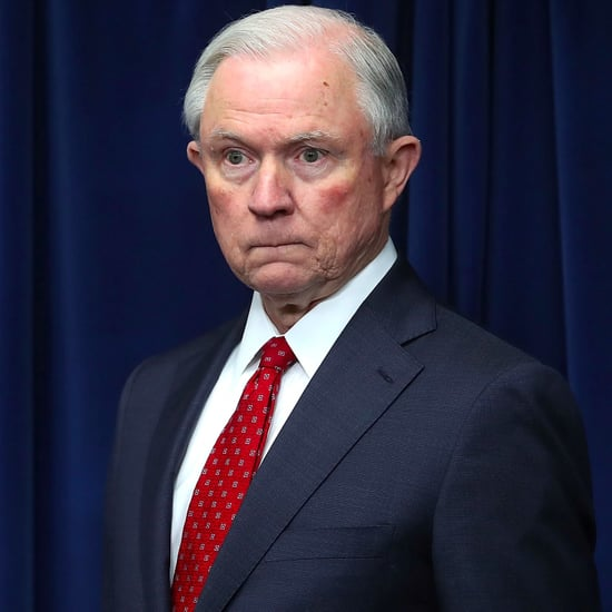 Jeff Sessions Guantanamo Bay Comment