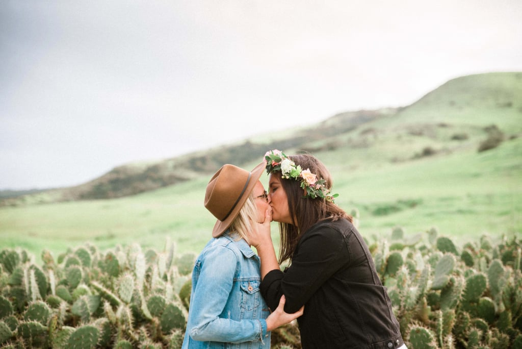 Styled California Elopement