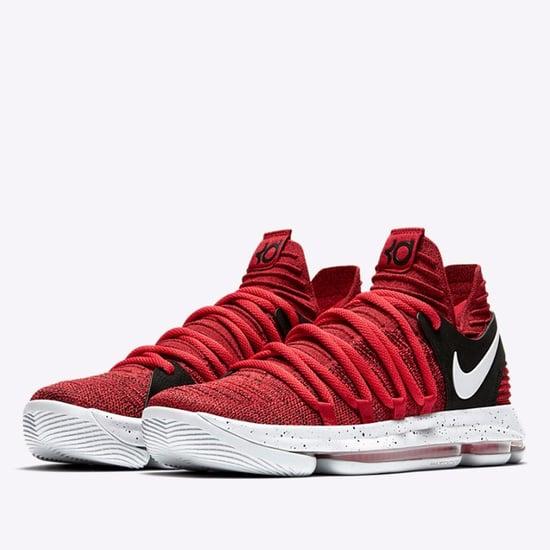 Nike Red Velvet Sneaker