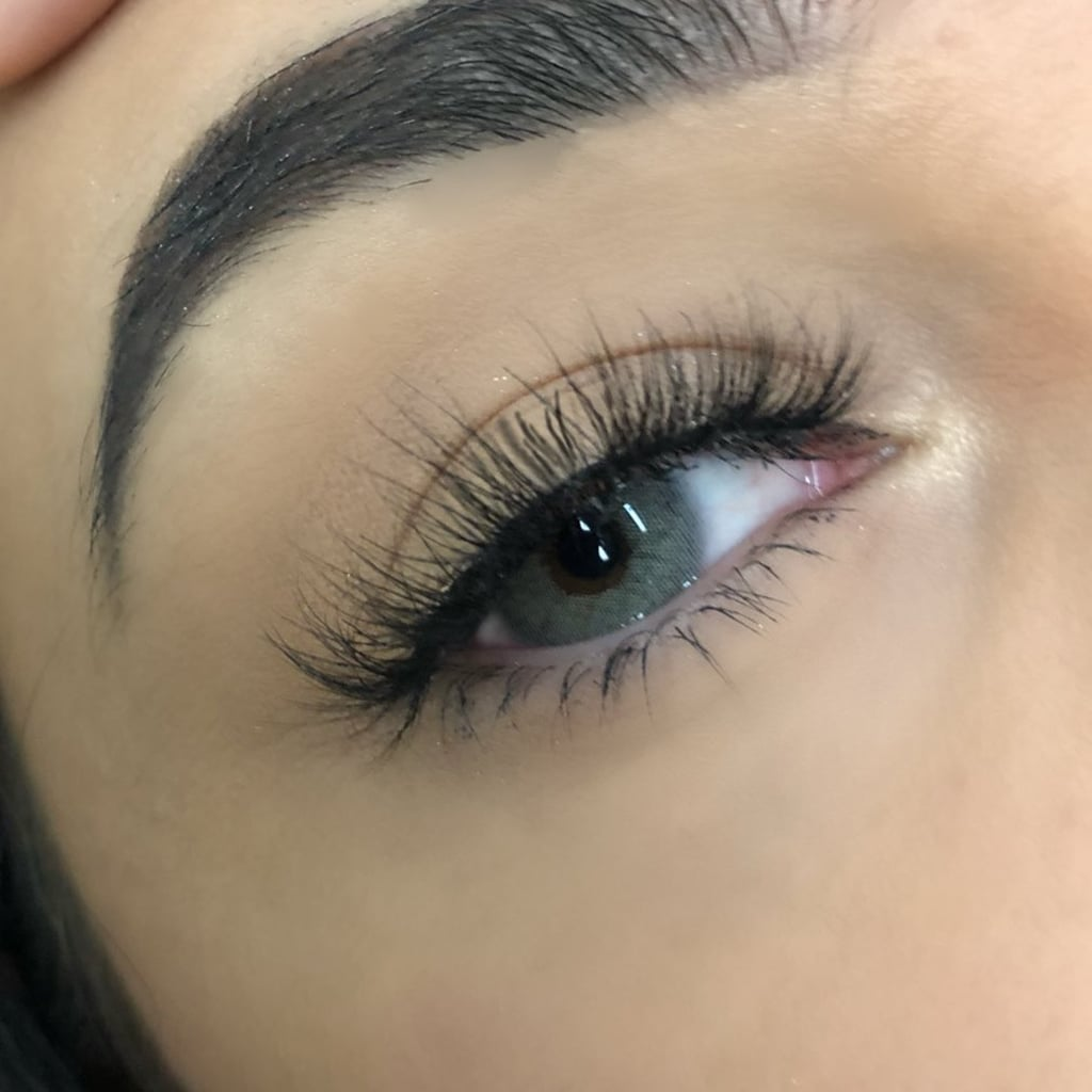 False Eyelashes Popsugar Beauty