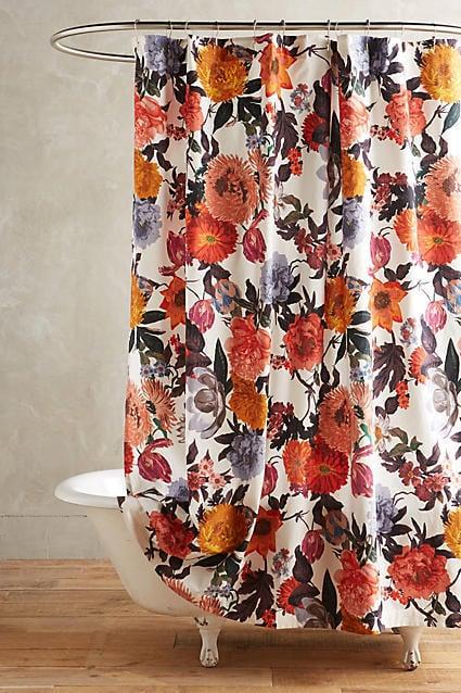 Anthropologie Agneta Shower Curtain ($88)