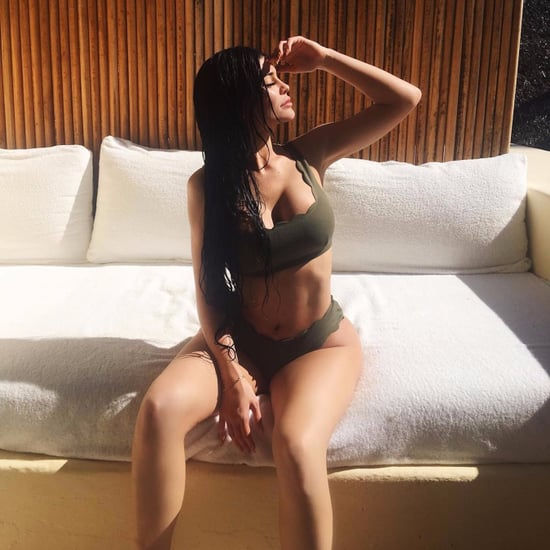 Kylie Jenner's Hottest Bikini Pictures