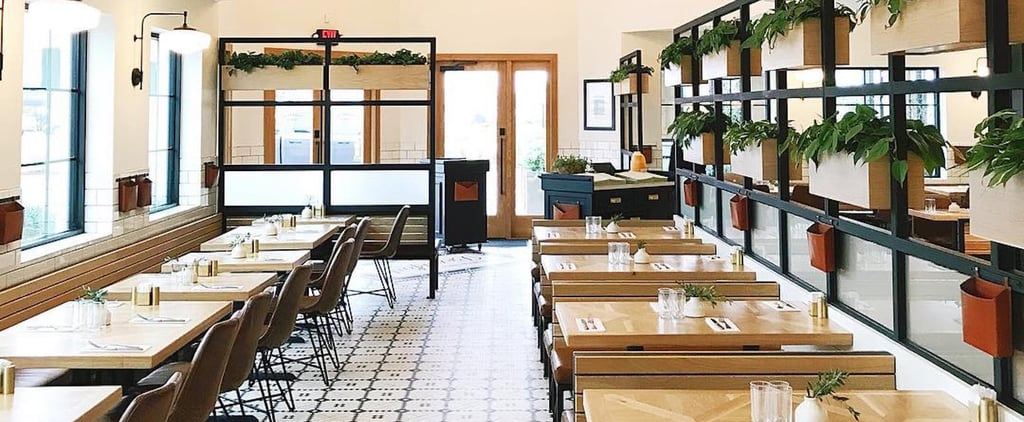 Chip and Joanna Gaines Finally Opened Their Restaurant, and Spoiler Alert: It's Beautiful