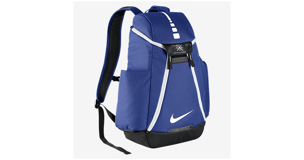 fcbfc53d6f Nike Hoops Elite Max Air Team 2.0 Basketball Backpack | Cool Kid Backpacks  For School | POPSUGAR Family Photo 25