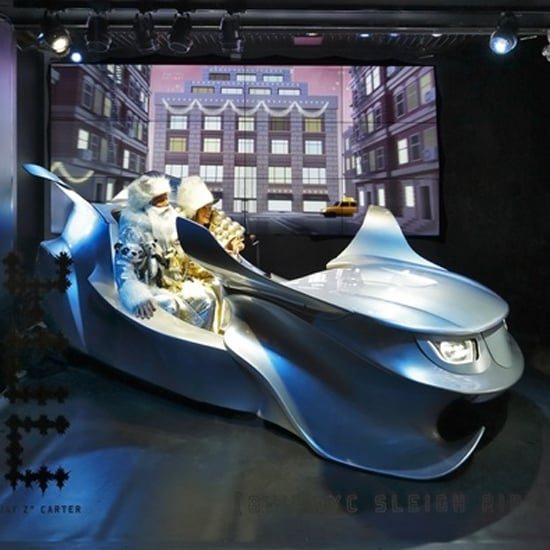New York Holiday Windows 2013 | Video