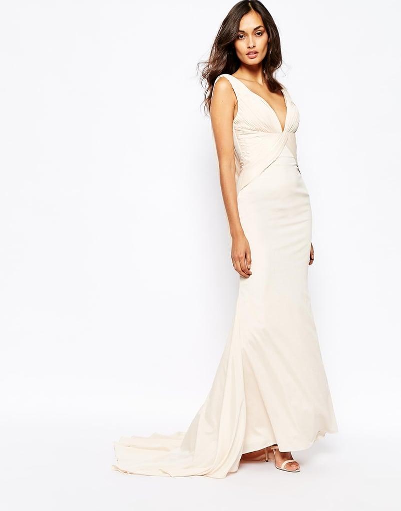 Wedding Dress Asos 48 Perfect