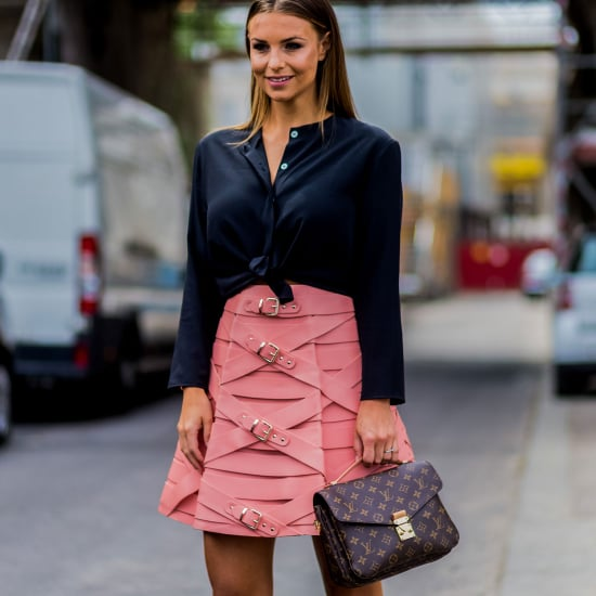 Street Style Couture Fashion Week Autumn 2017