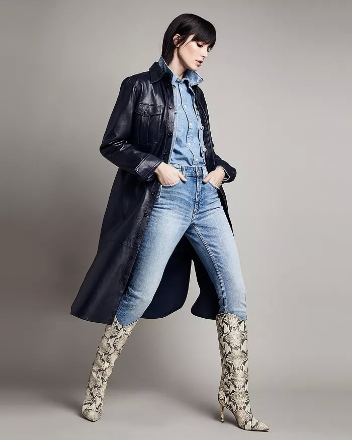 SCHUTZ Maryana Boots