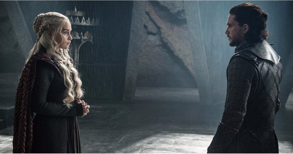 Daenerys targaryen and jon snow quotes on game of thrones for Mygw
