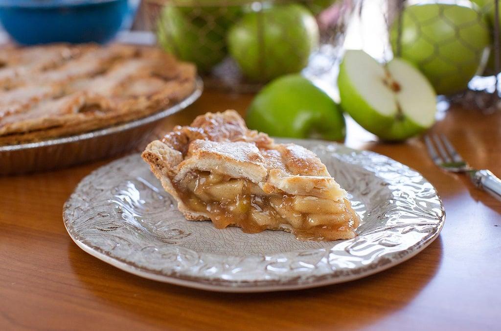 Pie + Platter