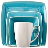 Urban Luxe 16-Piece Dinnerware Set