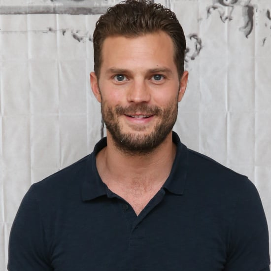 Will We See Jamie Dornan's Penis in Fifty Shades Darker?
