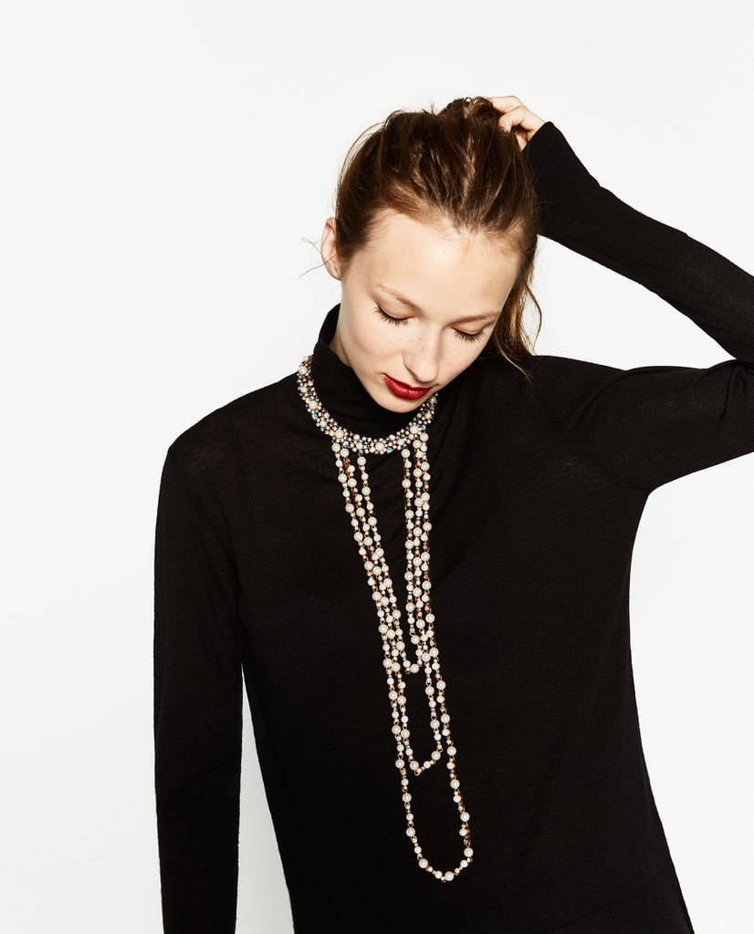 Pearl Clothing and Jewelry