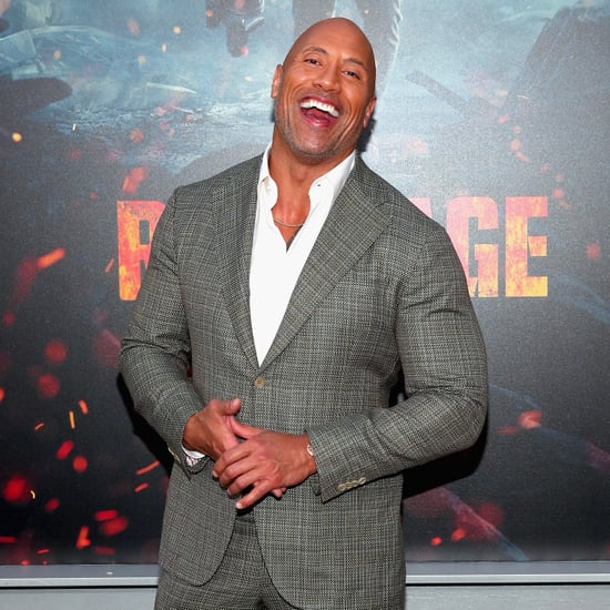 Dwayne Johnson Facts Quiz