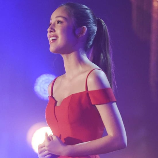Olivia Rodrigo Talks About Writing a Song For the HSM Series