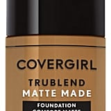 CoverGirl TruBlend Matte Made Foundation in D20