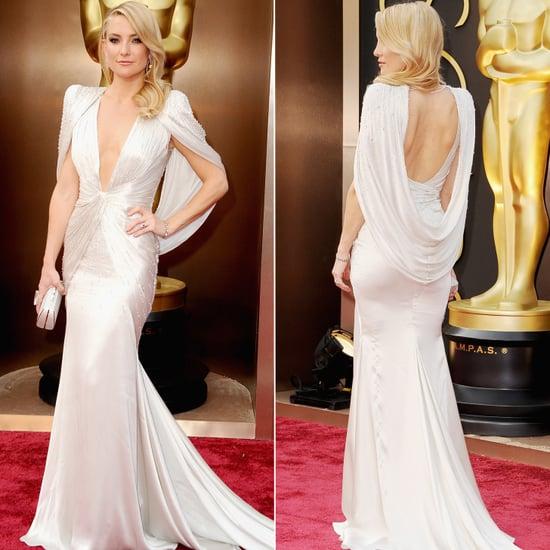 Kate Hudson's Oscars 2014 Red Carpet Dress