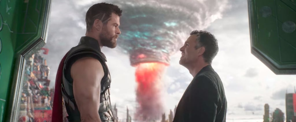 Thor Loses His Hammer (and His Hair) in the Brand-New Ragnarok Trailer