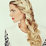Long, Loose Braid